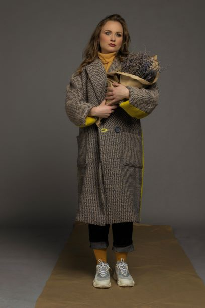 kaputi coats smanjena